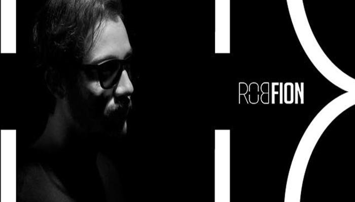 """El DJ guatemalteco, Rob Fion, presenta su nuevo sencillo """"Discover"""""""
