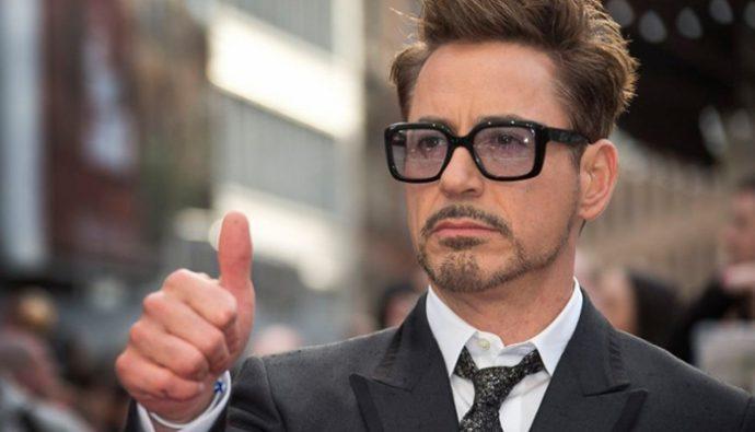 Robert Downey Jr. se convertirá en el nuevo Doctor Dolittle