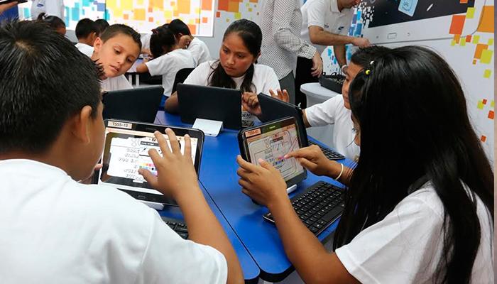Estudiantes mejoran rendimiento con nuevas tecnologías