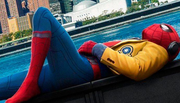 """Sony Pictures lanza el segundo tráiler de """"Spider-Man: Regreso a Casa"""""""