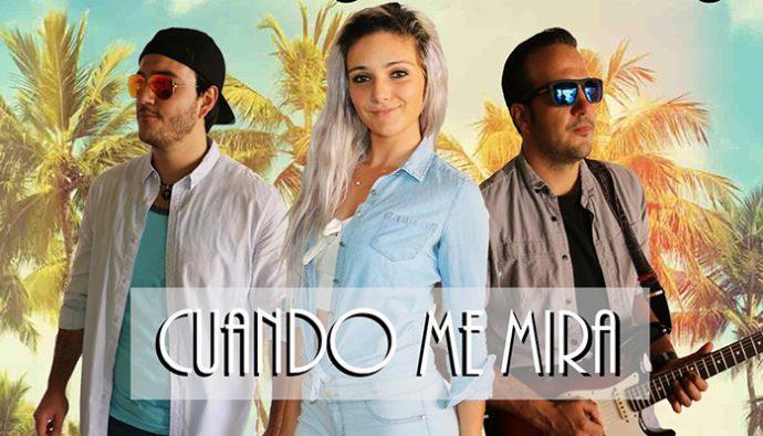 """La banda nacional """"Sunday Funday"""" lanzó su sencillo """"Cuando me Mira"""""""