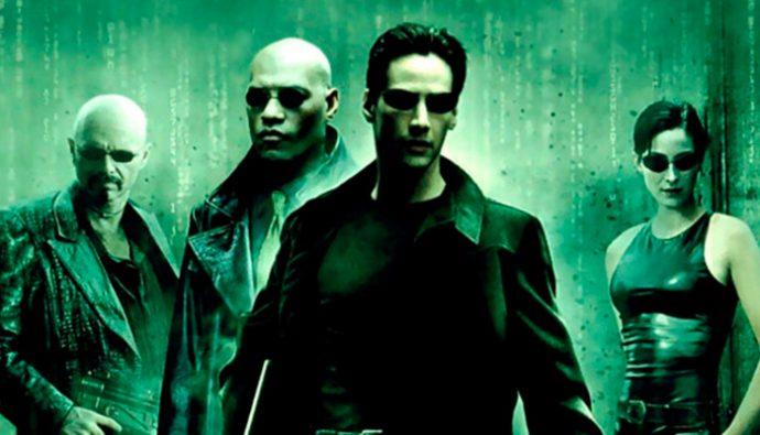 """""""The Matrix"""" hará su regreso al cine sin Keanu Reeves"""