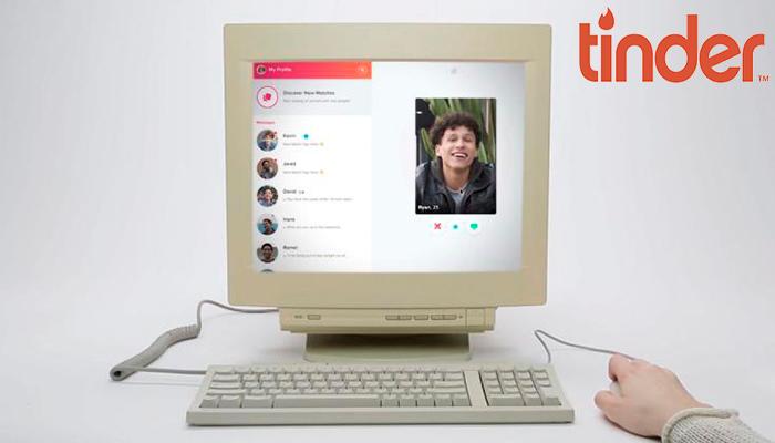 """Usuarios de Tinder ahora podrán hacer """"Match"""" desde la computadora"""