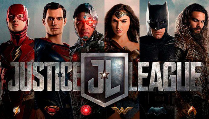 """Warner Bros lanzó el primer tráiler oficial de la película """"Justice League"""""""