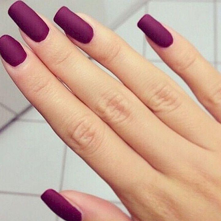 Tendencia de colores en uñas para el 2017