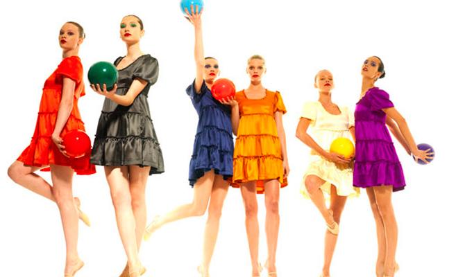 ¿Qué personalidad reflejas al elegir el color de tu ropa?