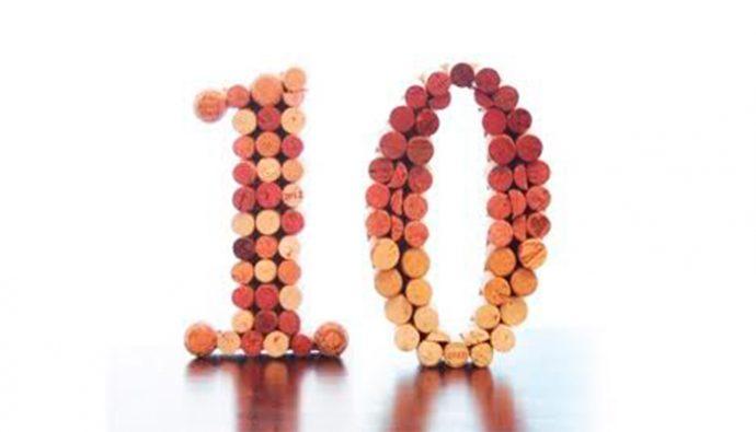 """El blog de vinos """"La Casa de Antociano"""" celebra 10 años"""