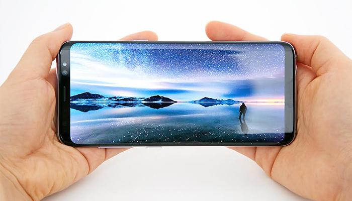8 características del Galaxy S8 que usuarios deben conocer