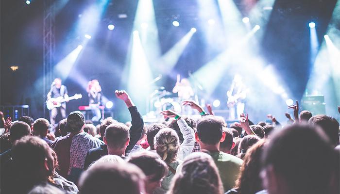 8 objetos con los que podrás sobrevivir en un concierto