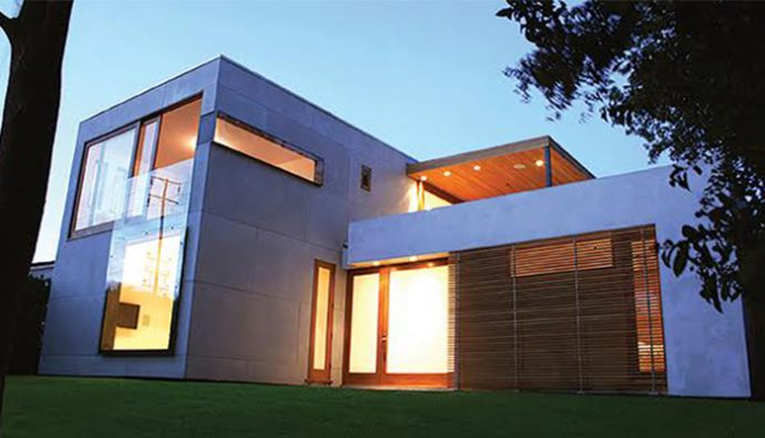 5 tendencias marcan la arquitectura moderna