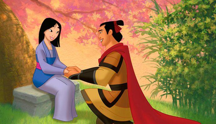 Disney confirma que el remake de Mulan tendrá un gran cambio