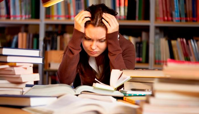 5 tips para organizar el tiempo de estudio