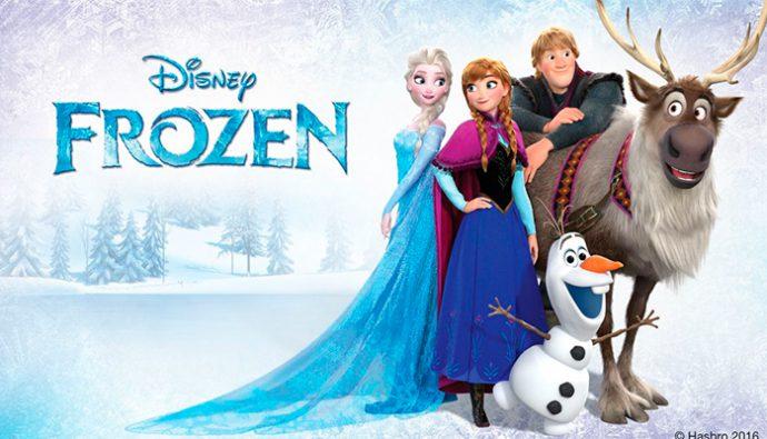 """Disney anuncia fecha de estreno de """"El Rey León"""" y """"Frozen 2"""""""