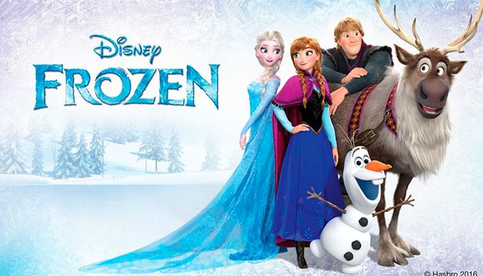 Disney anuncia fecha de estreno de