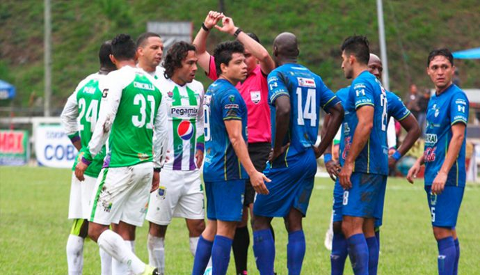 Fecha y Hora de la jornada 18 del Torneo Clausura 2017 de Guatemala