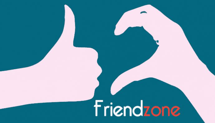 """10 señales que te identifican en la """"Friendzone"""""""