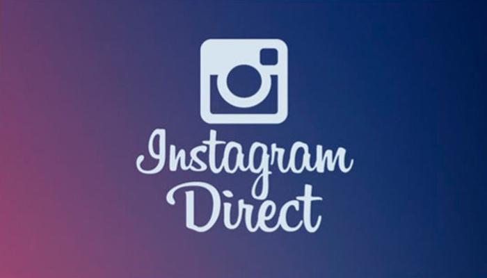 Instagram Direct ahora permite enviar imágenes y videos efímeros