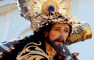 Itinerario de procesiones del Viernes Santo en Guatemala