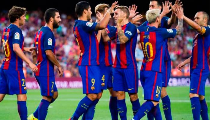 Tres jugadores ya tienen un pie afuera del FC Barcelona
