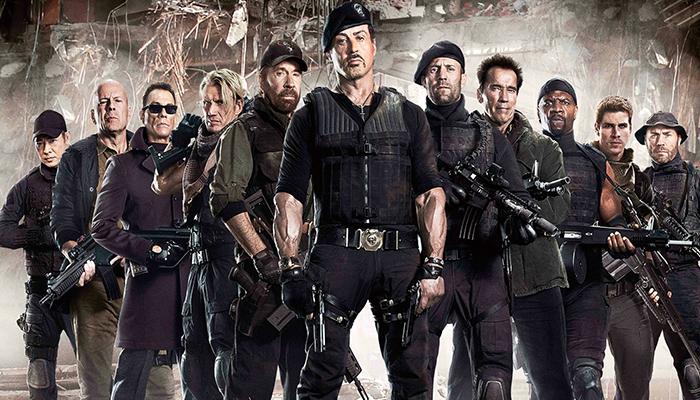 """Stallone y Schwarzenegger no aparecerán en """"Los Indestructibles 4"""""""