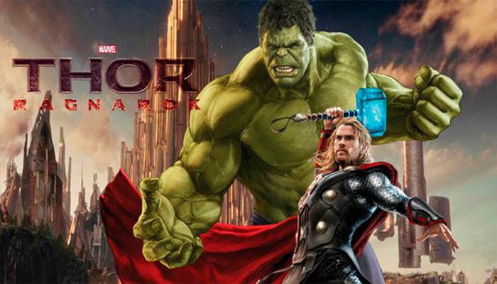 Marvel Studios presenta el primer tráiler oficial de