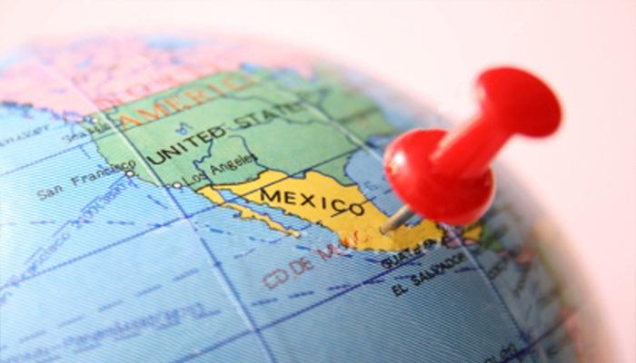 Requisitos necesarios para viajar a México