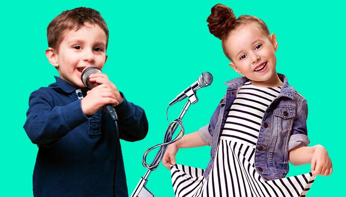 "Miraflores invita a niños a participar en el ""Young Talent"""