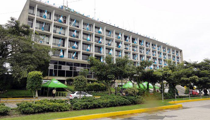 Municipalidad de Guatemala cambia sus horarios de atención