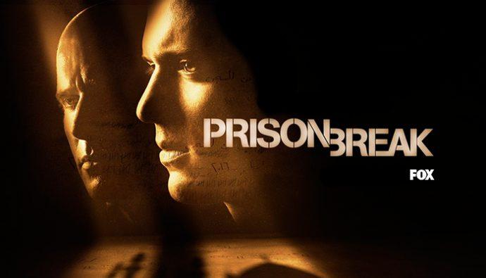 """Estreno de la quinta temporada de """"Prison Break"""" en Latinoamérica"""
