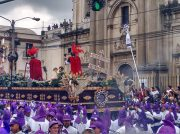 ¿Qué actividades hacer en la ciudad en Semana Santa?