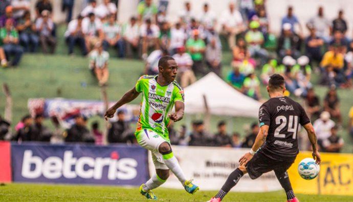 Resultados Liga Nacional de Guatemala Jornada 17, Clausura 2017