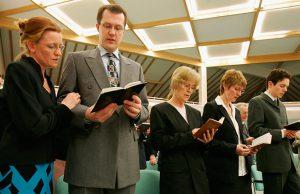 Rusia prohíbe toda actividad de los Testigos de Jehová en su país