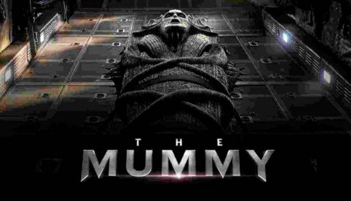 """Universal Pictures presenta el segundo tráiler de """"La Momia"""""""