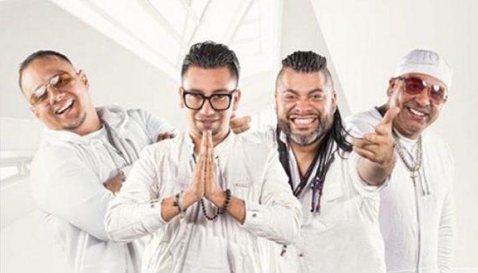 """Sin Frontera 502 lanza su nuevo videoclip """"La Guagua"""""""