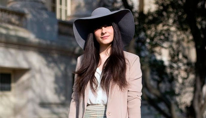 4 complementos de moda para primavera verano 2017