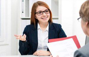 ¿Por qué es importante la sonrisa al buscar empleo?