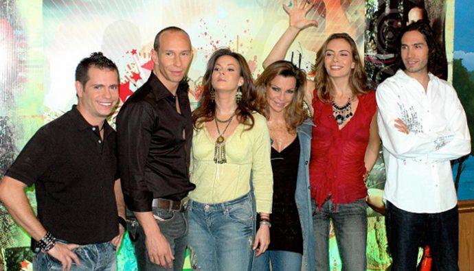 Timbiriche prepara gira para conmemorar su 35 aniversario