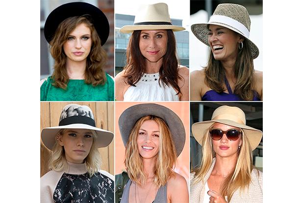 tipos-de-sombreros