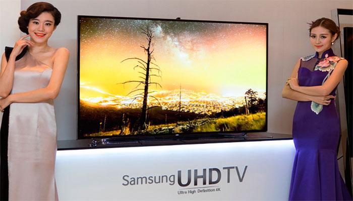 La tecnología 4K está revolucionando los televisores
