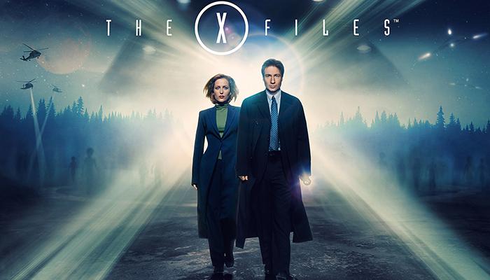 """Los """"X-Files"""" regresarán a FOX con 10 nuevos episodios"""