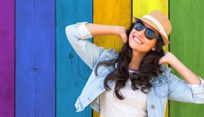 La marca Enchroma crea lentes que podrán corregir el daltonismo