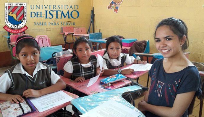 El proyecto solidario UNIS TAKES ACTION emprende nuevos retos