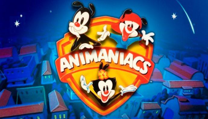 Los Animaniacs regresarán a la televisión con una nueva serie animada