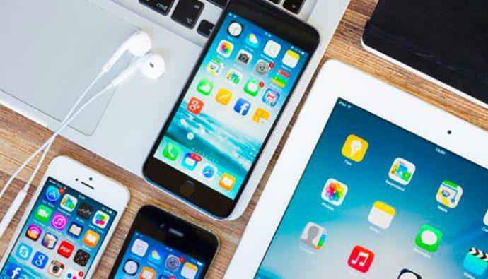 Apple declarará obsoletos una serie de MacBooks y Iphones