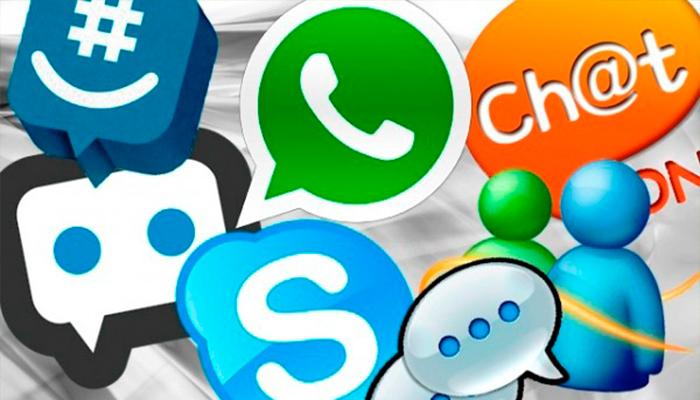 Seis alternativas de aplicaciones de mensajería instantánea