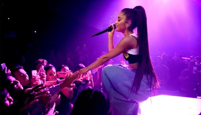 Ariana Grande dará concierto en Mánchester en homenaje a víctimas