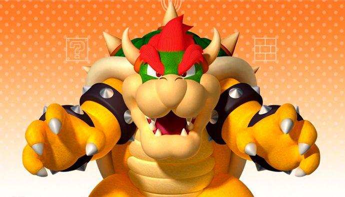 Nintendo revela que Bowser podría tener su propio videojuego