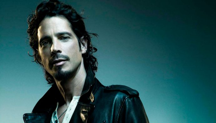 Muere Chris Cornell, vocalista de Soundgarden y Audioslave
