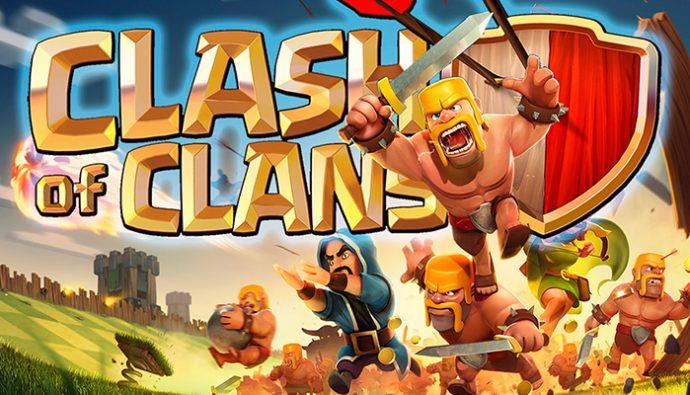 """El juego """"Clash of Clans"""" recibe la mayor actualización en su historia"""