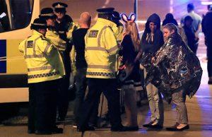 Detalles del atentado en Mánchester en concierto de Ariana Grande